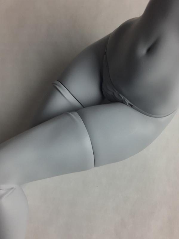 FGO制服フィギュアシリーズ【ジャンヌ】グリズリーパンダ