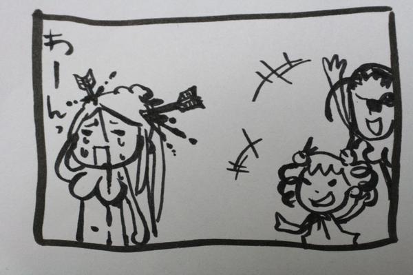 うろ覚え恋姫無双 魏133