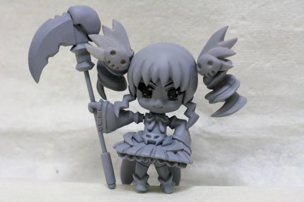 恋姫無双 ぷち フィギュア 曹操 華琳