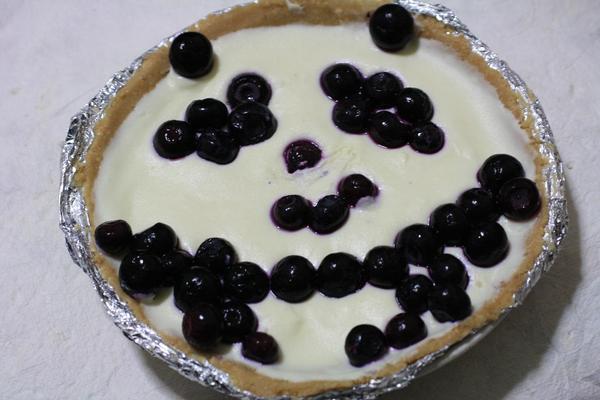 クールンレアチーズケーキ