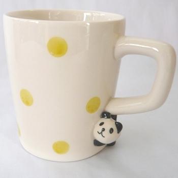あの花 マグカップ